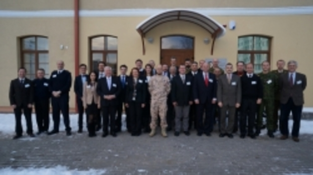 NATO identifies Energy Security's first-ever Training Requirements