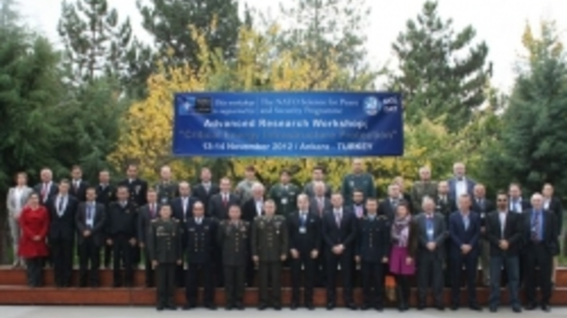"ADVANCED RESEARCH WORKSHOP ""CRITICAL ENERGY INFRASTRUCTURE PROTECTION"""