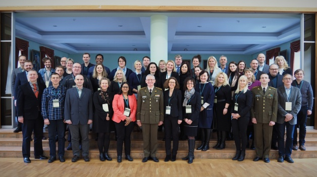 "NATO ENSEC COE at the ""Regional Risks and Risks to the Regions"" conference and workshop"