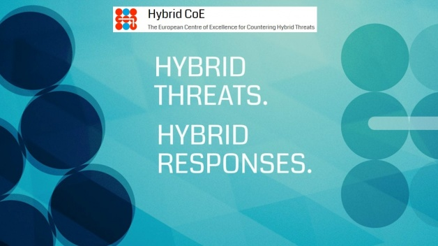 "NATO ENSEC COE attended the Kick-start seminar on ""Hybrid Threats and Energy Supply Networks"""