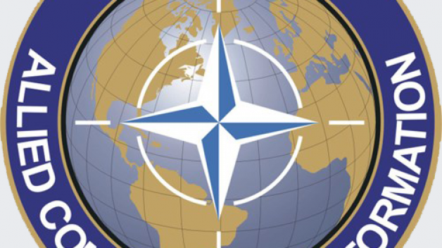 "NATO Allied Command Transformation workshop ""Strategic Foresight Analysis"" was attended..."