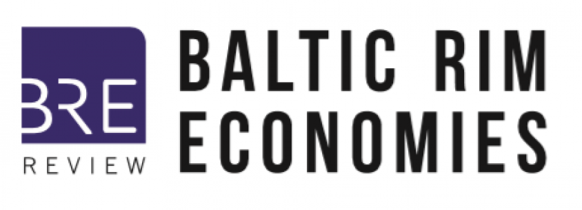 NATO ENSEC COE Subject Matter Expert important study gains wider audience on Baltic Rim Economies...