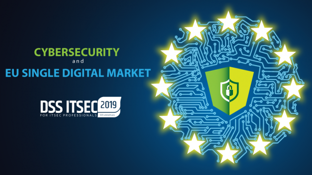 NATO ENSEC COE Subject Matter Expert delivered a presentation at the DSS ITSEC 2019