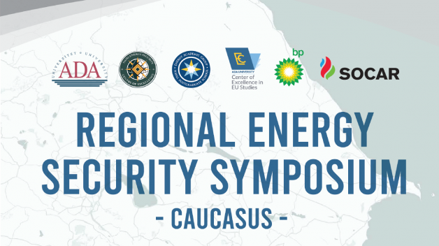 NATO ENSEC COE experts delivered lectures at the Regional Energy Security Symposium - Caucasus